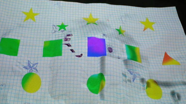 アイサンドボックス iSandBOX シェイプ&カラー