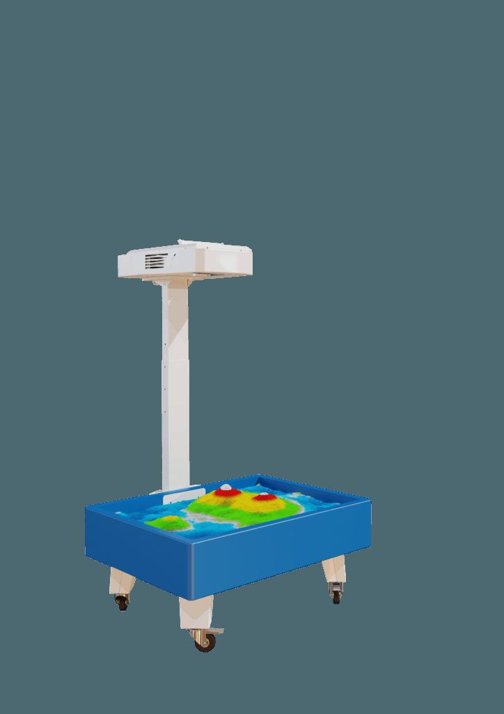 アイサンドボックス iSandBOX スモール Small
