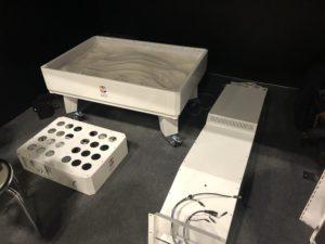 アイサンドボックス iSandBOX 展示会