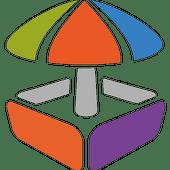 アイサンドボックス ロゴ iSandBOX Logo