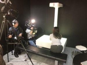 アイサンドボックス iSandBOX 日本テレビ